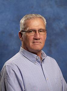Gary Mosier - Treasurer
