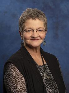 Sharon Whitehill Gray - Secretary
