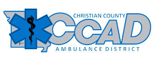 Christian County Ambulance District & EMS
